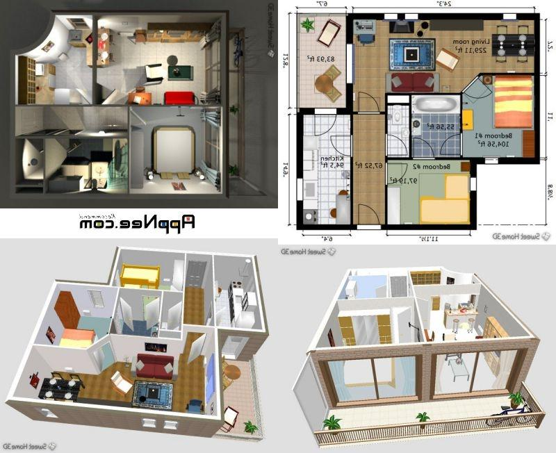 Photo Realistic 3d Interior Design Software