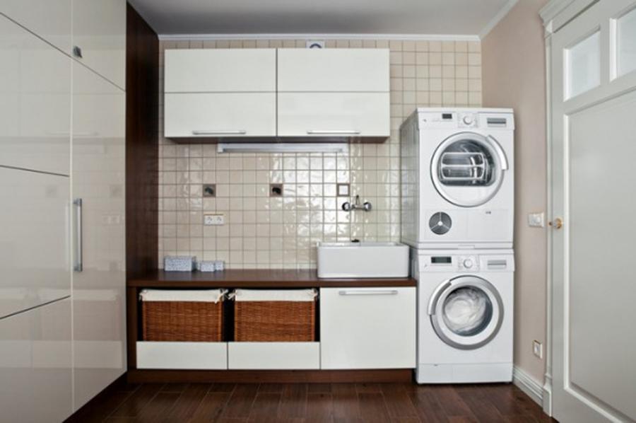 Decorating a laundry room photos