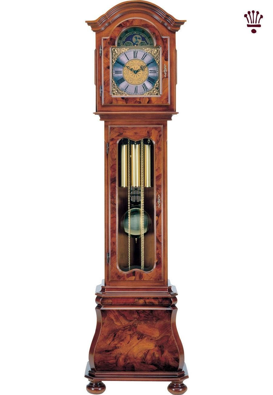 Photo Of Grandfather Clock