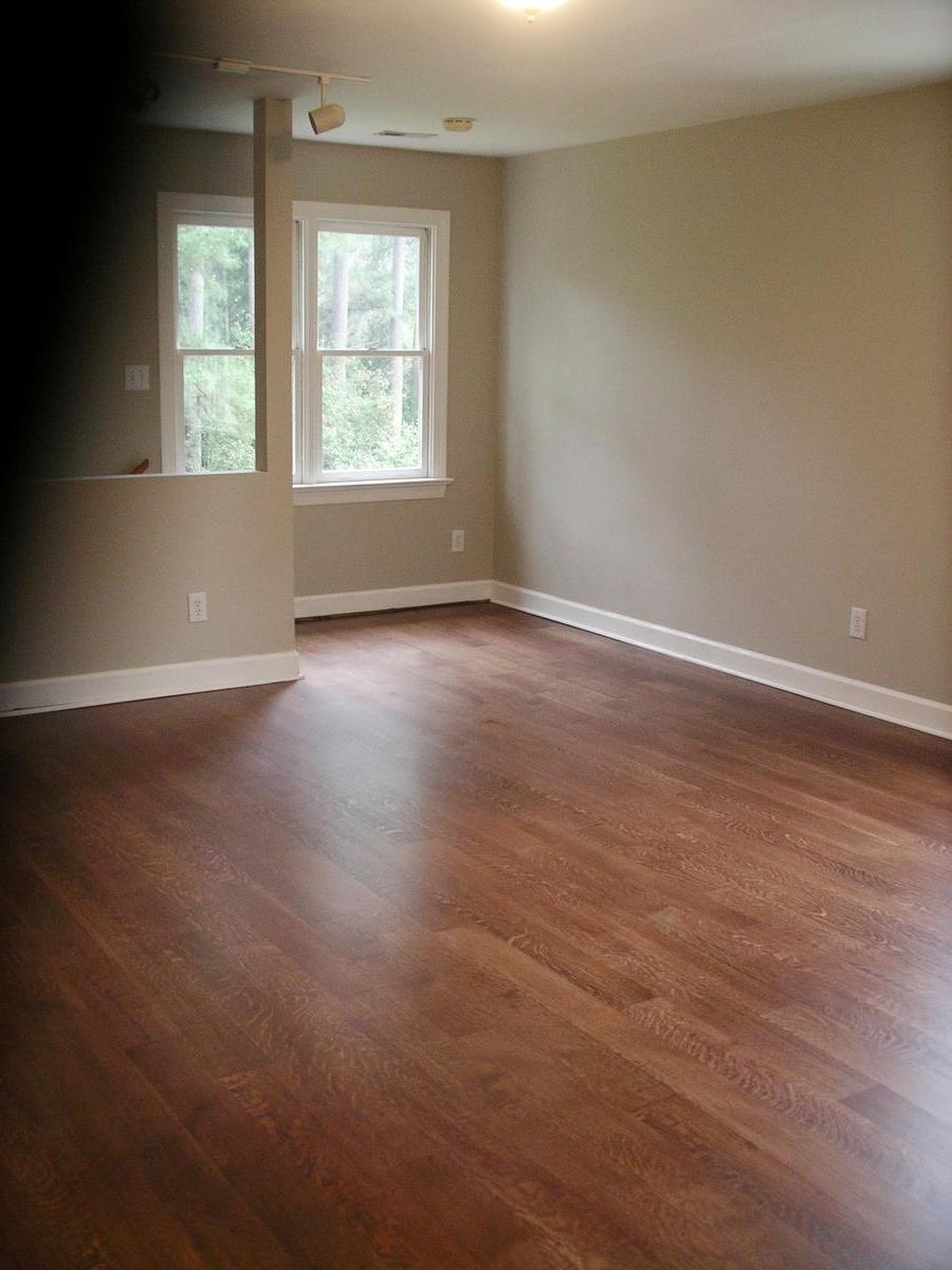 Photos Of Refinished Hardwood Floors
