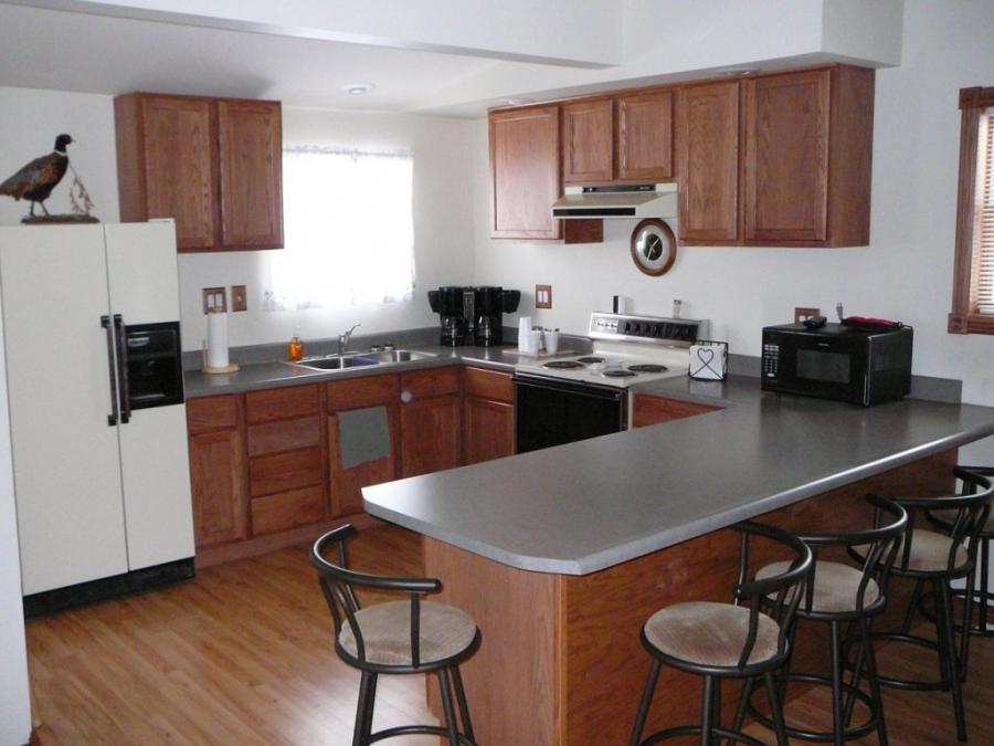 Kitchen Arrangements Photos