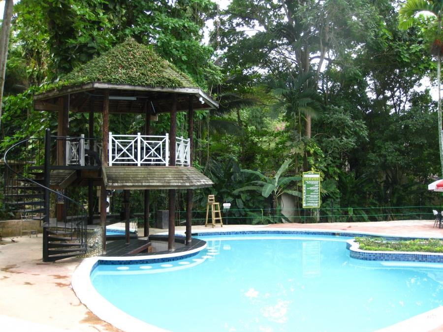 enchanted gardens jamaica photos