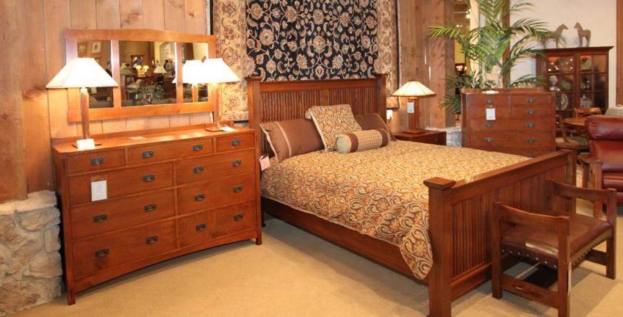 Stickley Mission Furniture Photos