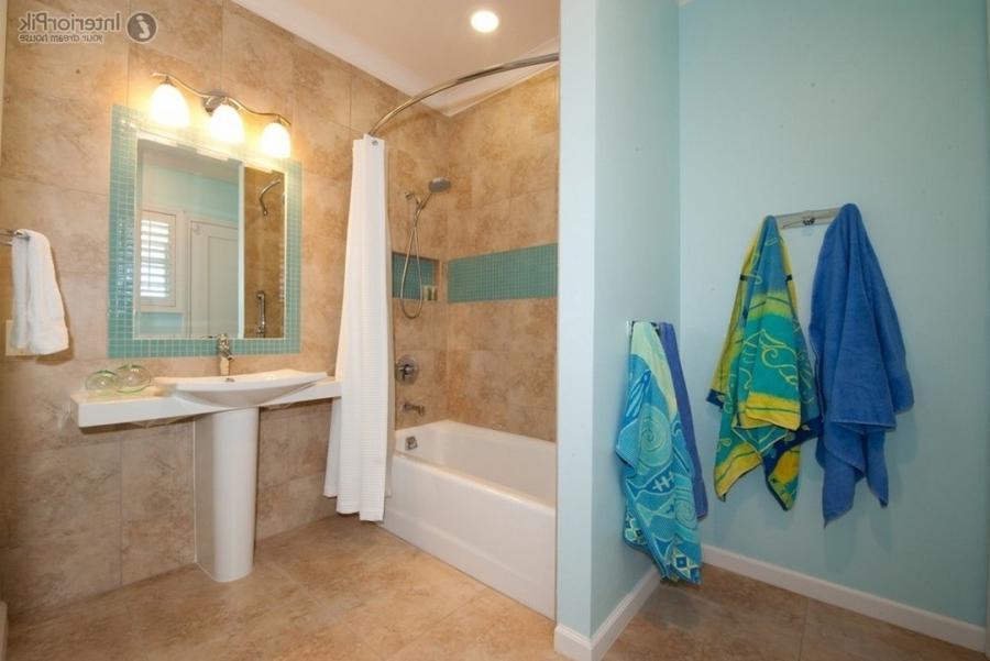 Beach House Bathroom Designs Photos