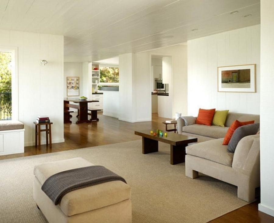 Simple living room interior design photos - Inspiring decorate room ideas and tips for better interior ...