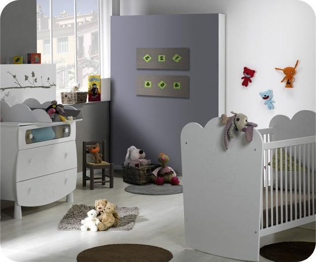 Photo Decoration Chambre Bebe Garcon