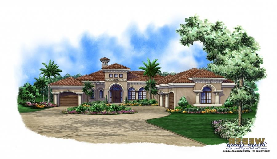 Most popular house plans with photos for Popular house plans 2015
