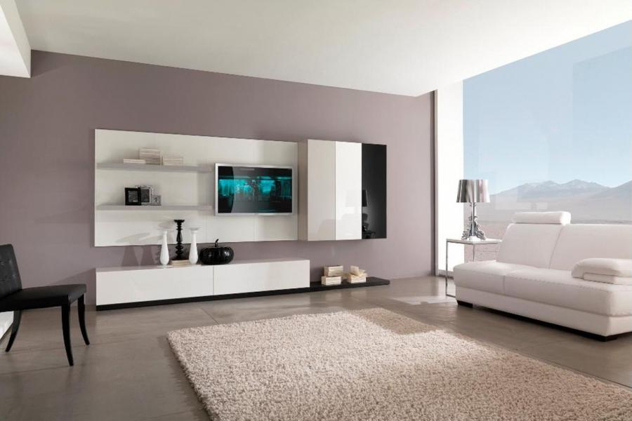 ... Modern Living Room Sets Picture 05 ...
