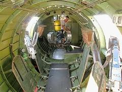Venice - B-17 Interior (2) (roger4336) Tags: venice airport