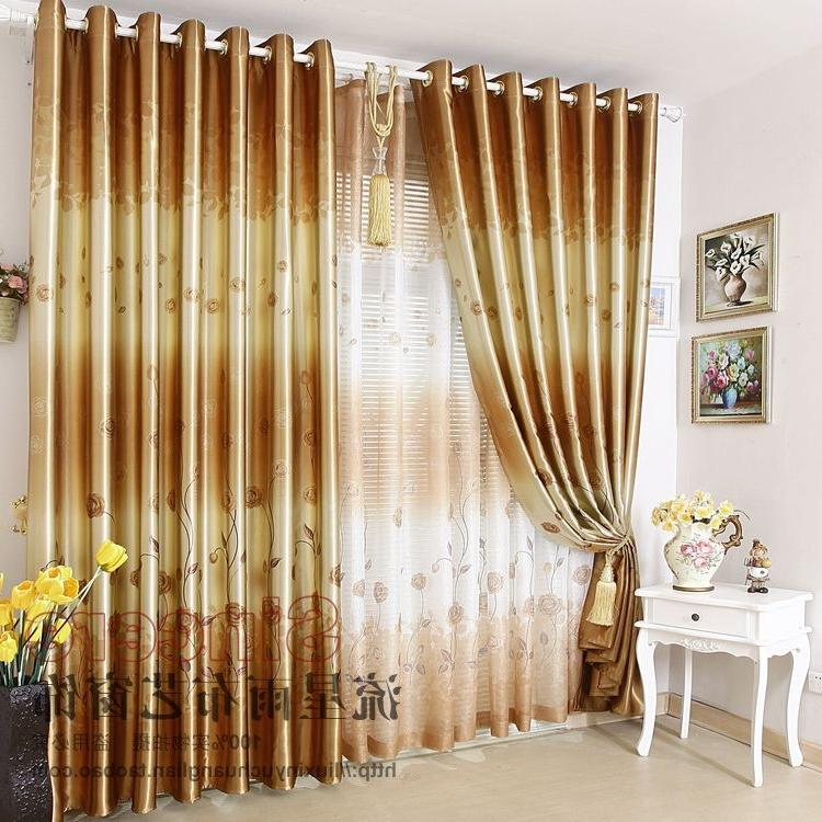 Contemporary Bedroom Curtains Designs Ideas 2011 | Home Interiors...
