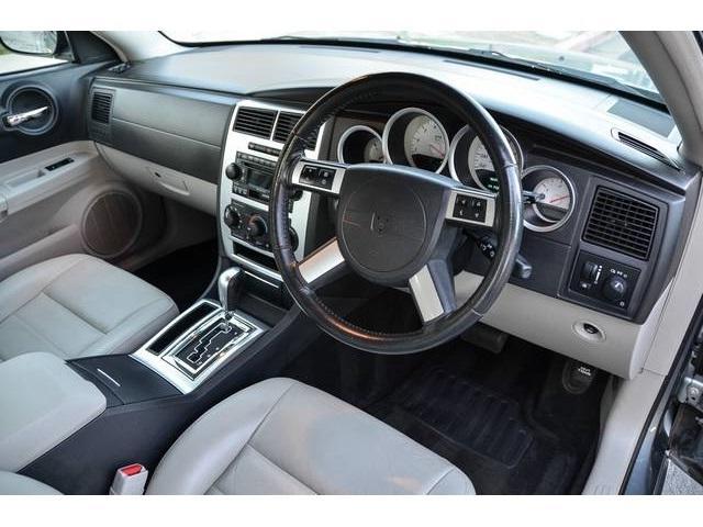 2007 dodge charger interior photos for Elite motors concord ca