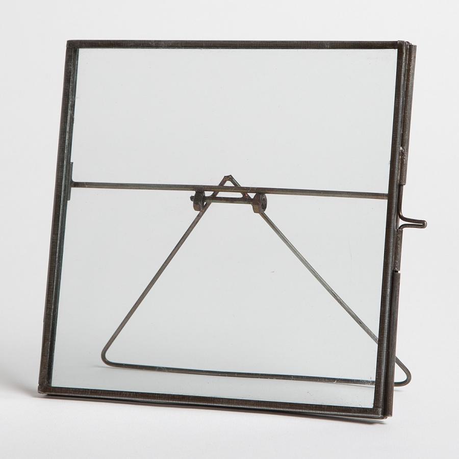 modern glass photo frames
