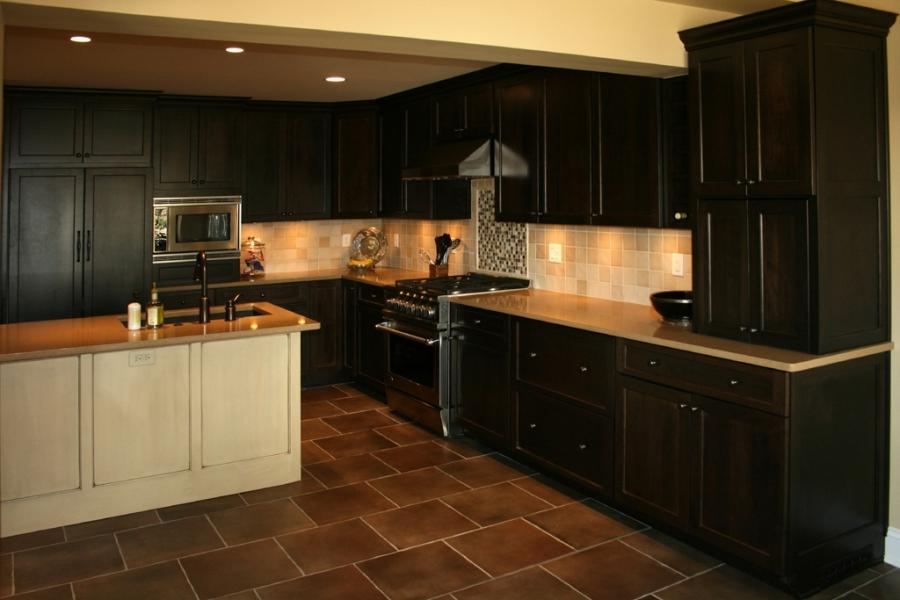 Photos Of Cherry Kitchen Remodels