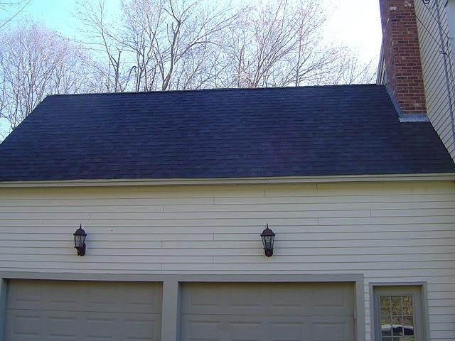 Roof Shingle Photos