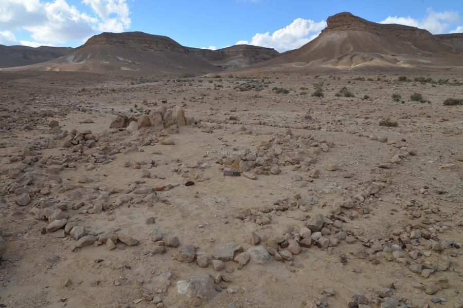 12 Stones Gilgal Photo