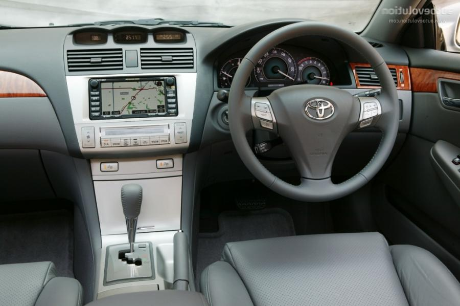 toyota camry 2009 interior photos. Black Bedroom Furniture Sets. Home Design Ideas