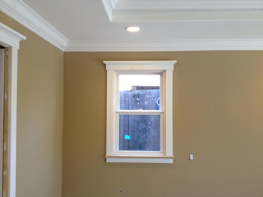 Door crown molding photos for Exterior window design molding