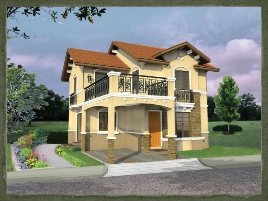 Use your own photos for exterior house design for Design your own home exterior
