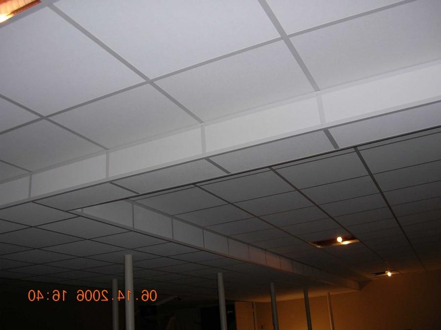 Suspended Ceiling Challenges-2