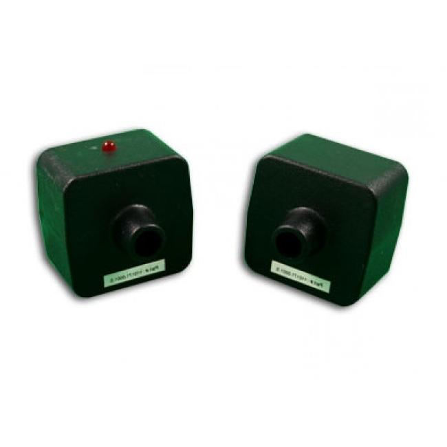 Garage Door Opener Safety Beam Photo Eye Sensor Guards