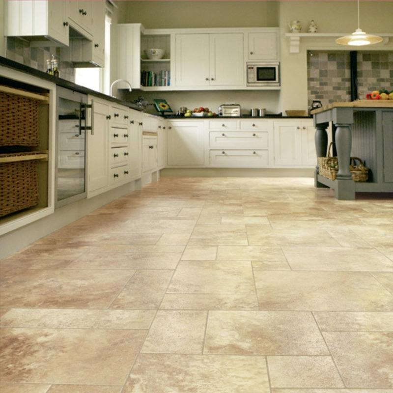 Best Kitchen Floor Tile Design Ideas Pictures