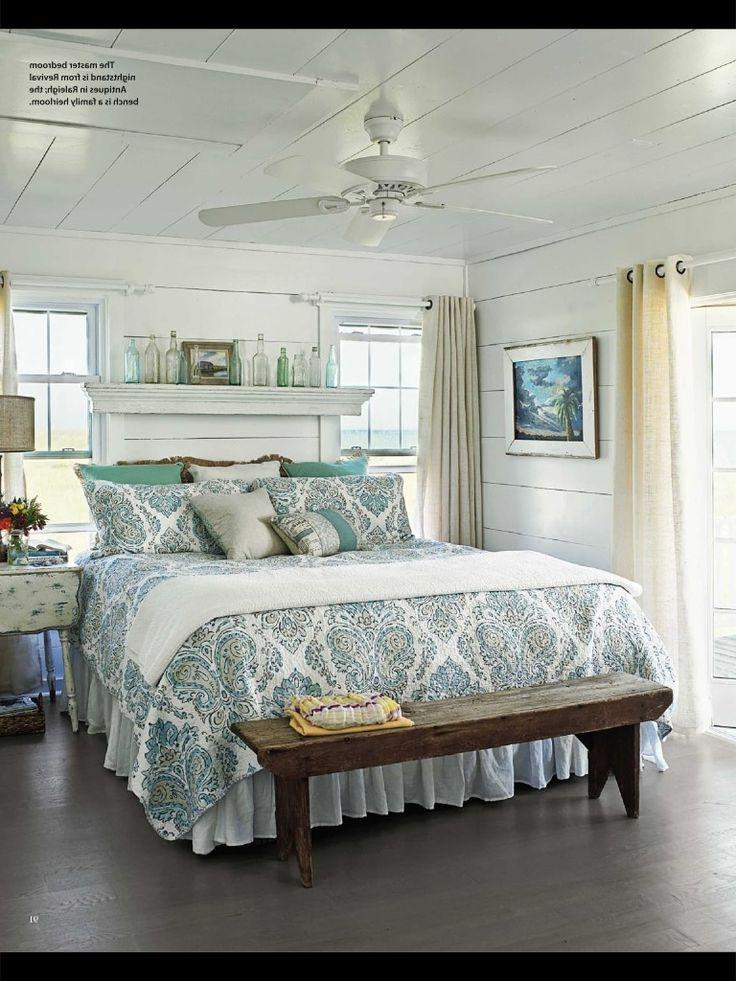 Cottage Style Bedroom Photos
