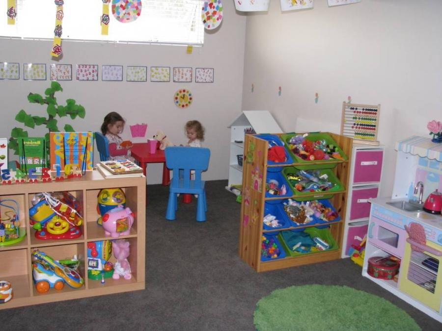 The Numbers Theme Playroom Ideas was inspired and motivated by...