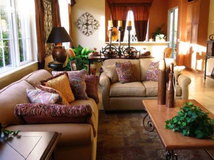Warm cozy living room photos for Warm cozy living room ideas