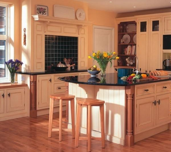 American kitchen design photos for American kitchen designs