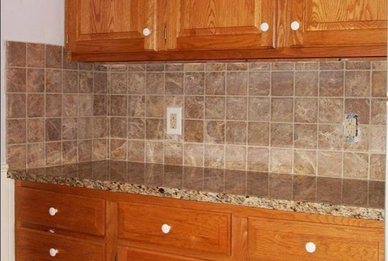 kitchen tile backsplash ideas photos