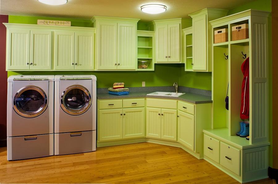 minimalist laundry room design ideas gohomedesign source
