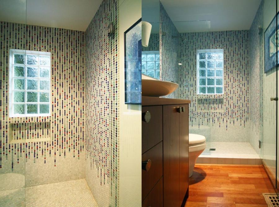 Bathroom Remodel Tile Photos