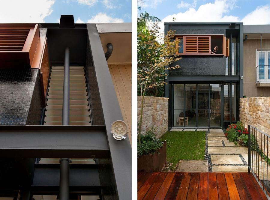 house terrace design photos