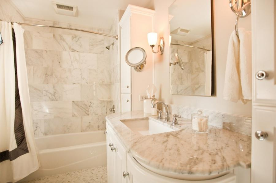 Photos of beautiful small bathrooms for Pictures of beautiful small bathrooms