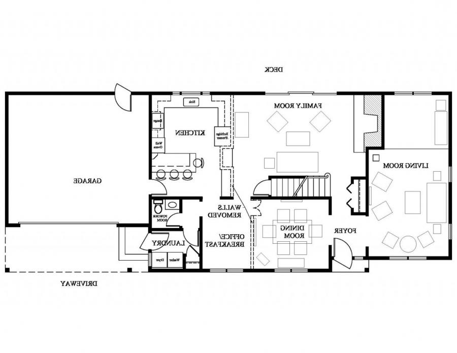 One Story House Plans: America\u Best House Plans