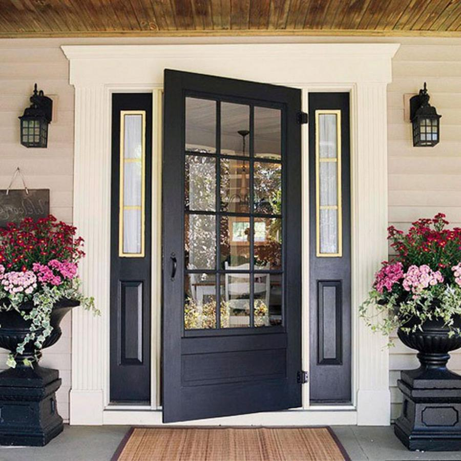 entry door idea photos