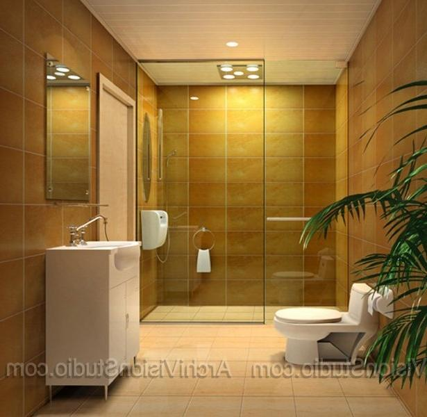 Bathroom designs gallery