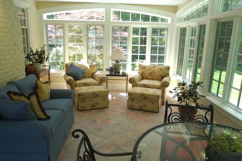 sunroom pictures photos