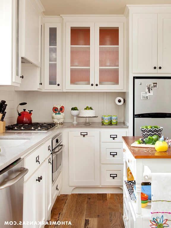 Photos Small Cottage Kitchens