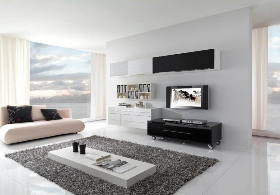 ... Modern Living Room Sets Photo 06 ...