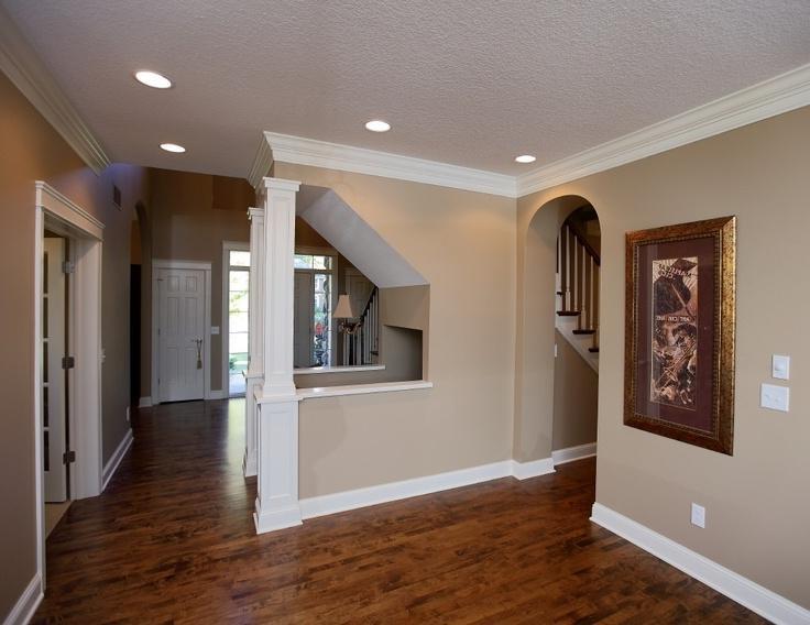 Mid Century Room Divider >> Column room divider photos
