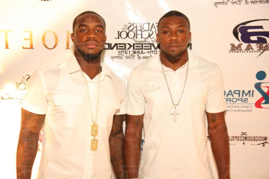 Fri, Jun 10 11, All White Everything at Aurum Lounge