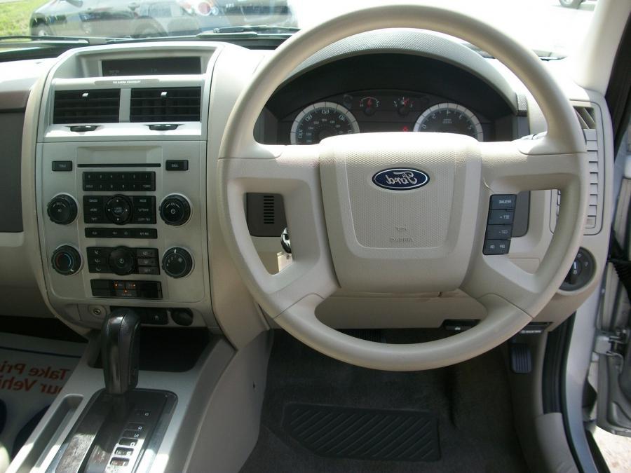 Wonderful Ford Escape Interior Ford Escape Interior Pictures Cargurus. Amazing Pictures