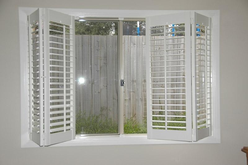 Photos Of Plantation Shutters
