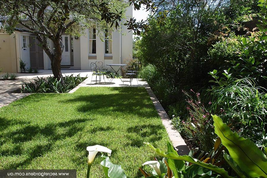 Photos Of Formal Garden Designs - formal garden design ideas