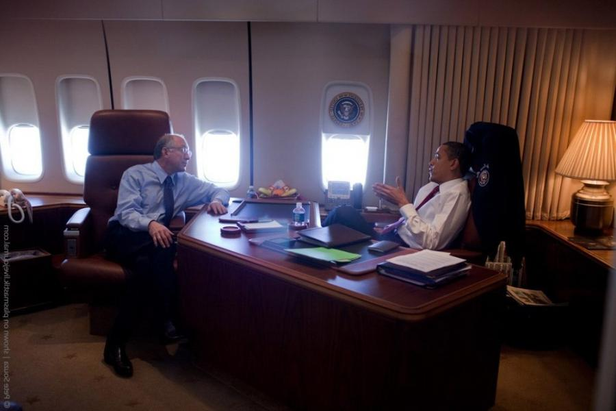 Interior Photos Of Air Force One
