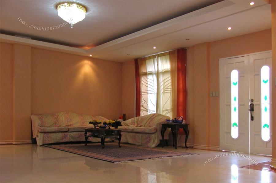 Home interior design photos philippines for Residential interior design companies