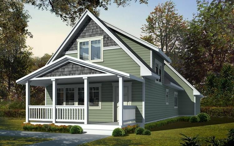 Cottage home photos for Www houseplans net