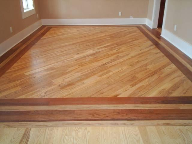 Hardwood floor using photo Deep clean wood floors