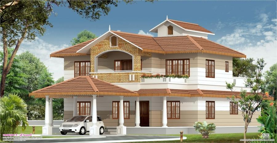 simple house kerala home design and floor plans9 Simple House...